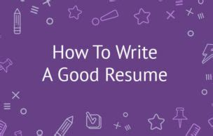 How to write up results in a dissertation